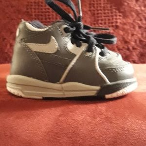 Nike Flight Infant Boys Sneakers